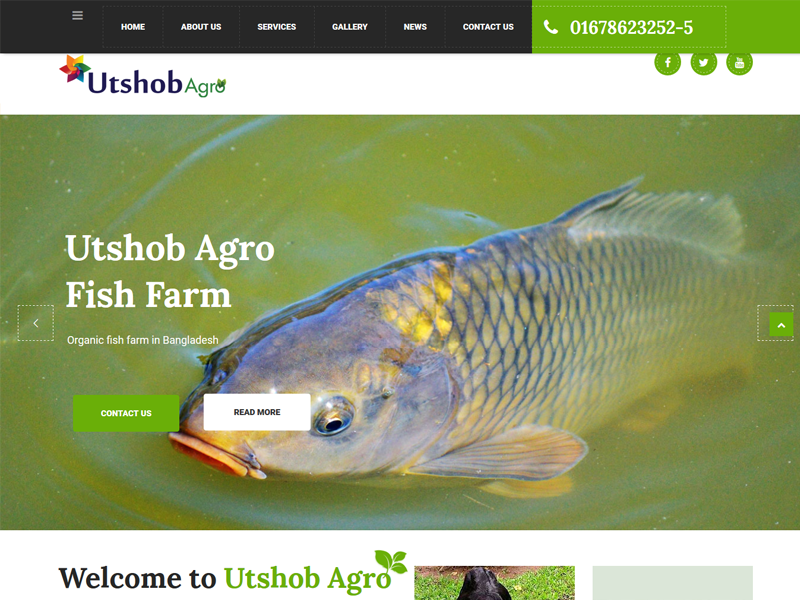 Utshob Agro