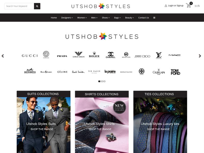 Utshob Style