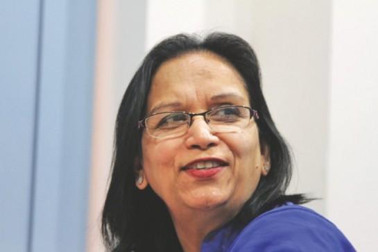 Dr Firdausi Qadri