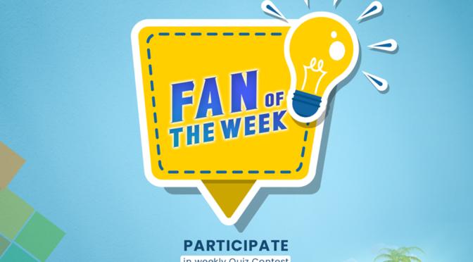 weekly Quiz Contest Traveliyan